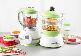 Robots de Cocina Para Bebes