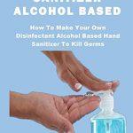 Los Mejores Sanitizante base alcohol