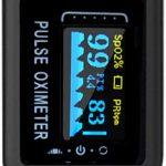 Los 9 Mejores Oximetros de pulso mercado libre