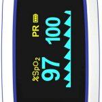 Los 9 Mejores Oximetros de pulso costa rica