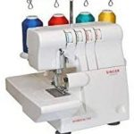 Mejores Maquina de coser con remalladora