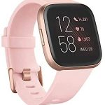 Mejores Smartwatch fitbit versa 2