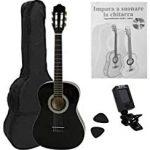 Mejores Guitarra acustica con cascos