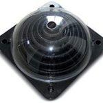 El mejor Calentador solar piscina gre