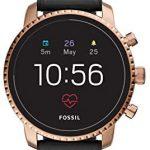 Mejores Smartwatch fossil hombre