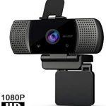 Mejores Webcam con microfono y altavoz