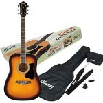 Mejores Guitarra acustica vs electrica