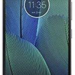 Revisión de Motorola g5 con huella