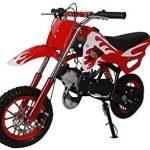 Mejores Motos para niños gasolina