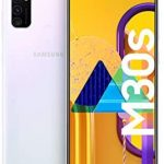 Revisión Samsung a30 captura de pantalla