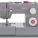 Mejores Maquina de coser para vaqueros