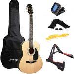 Mejores Guitarra acustica usada