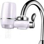 Mejor Purificador de agua con material reciclable