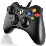 Revisión de Xbox 360 controller mac