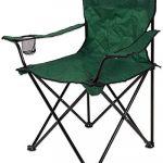 Mejores Sillas plegables de camping