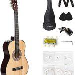 Mejores Guitarra acustica de segunda mano