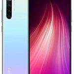 Revisión Xiaomi redmi note 8 con huella