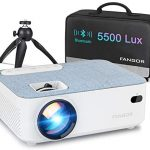Mejor Mini proyector compatible con iphone
