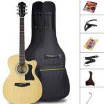 Mejores Guitarra acustica usada en venta