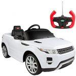 Mejores Land rover para niños