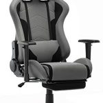 Mejores Silla gamer Carrefour