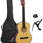 Mejores Guitarra acustica para zurdos segunda mano