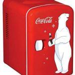 Mejores Mini refrigerador de coca cola