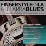Mejores Guitarra acustica para blues