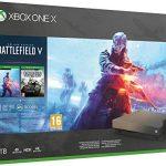 Revisión de Xbox one x oferta