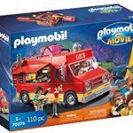 Mejores Food truck de playmobil