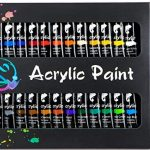 Mejor Pintura acrilica SPAR