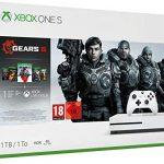 Revisión de Xbox one El Corte Inglés