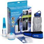 Mejor Purificador de agua ultravioleta portátil