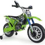Mejores Motos para niños