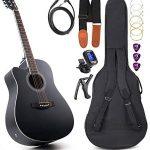 Mejores Guitarra acustica para zurdos