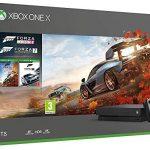 Revisión de Xbox one x para 1080p
