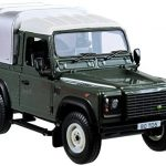 Mejores Land rover pick up