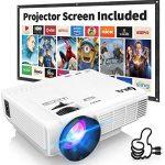 Mejor Mini proyector para netflix