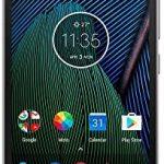 Revisión de Motorola g5 unlock