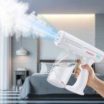 Los Mejores Nebulizadores para desinfección ambientes perú