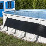 El mejor Calentador solar para piscinas gre