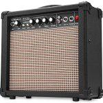 Mejores Guitarra acustica en amplificador de electrica