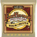 Mejores Guitarra acustica blues