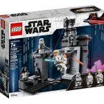Juguetes de lego star wars para armar
