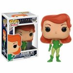 Poison ivy animated series