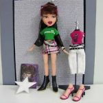 Bratz Jade Funk Out