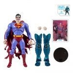 Figura superman vintage