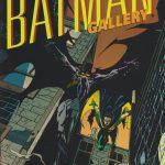 Batman dc comics gallery
