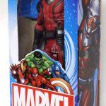 Ant man marvel avengers hasbro