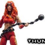 Marvel legends thundra